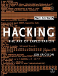 Image of Hacking : The Art Of Exploitation
