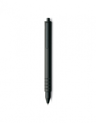 Image of Pen Lamy Swift Rollerball Matt Black