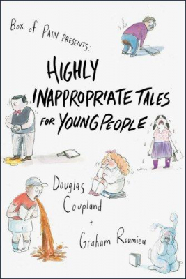 Image of Highly Inappropriate Tales For Young People