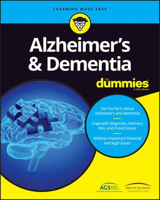 Image of Alzheimers & Dementia For Dummies