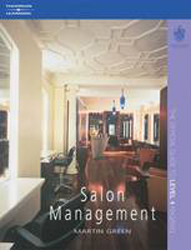 Image of Salon Management