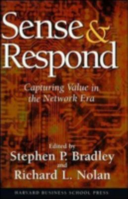 Image of Sense & Respond Capturing Value In The Networked Era