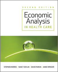 Image of Economic Analysis In Healthcare