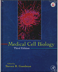 Image of Medical Cell Biology 3rd Edition