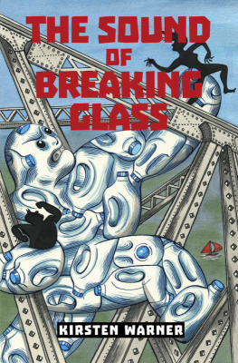 Image of The Sound Of Breaking Glass