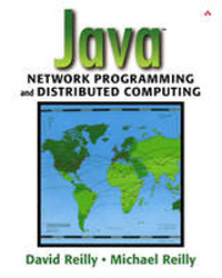 Image of Java Network Programming And Distributed Computing