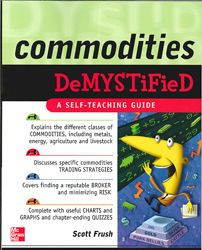 Image of Commodities Demystified