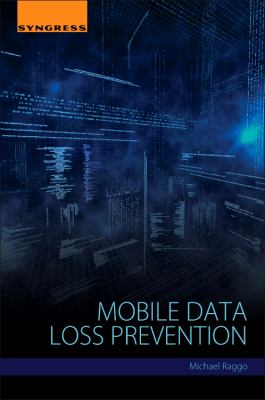 Image of Mobile Data Loss Prevention