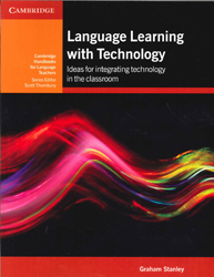 Image of Language Learning With Technology : Ideas For Integrating Technology In The Classroom