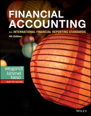 Image of Financial Accounting : Ifrs Edition : E-text