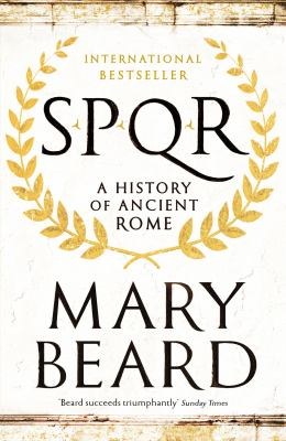 Image of Spqr : A History Of Ancient Rome