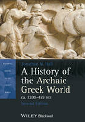 Image of History Of The Archaic Greek World Ca 1200-479 Bce