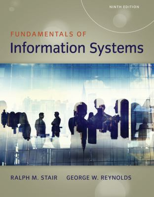Image of Fundamentals Of Information Systems