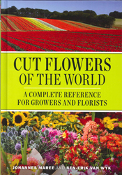 Image of Cut Flowers Of The World A Complete Reference For Growers Florists