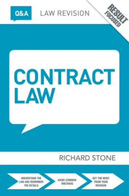 Contract Law : Q&a Law Revision
