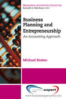 Image of Business Planning And Entrepreneurship : An Accounting Approach