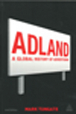 Image of Adland : A Global History Of Advertising