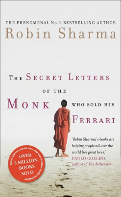 Image of The Secret Letters Of The Monk Who Sold His Ferrari