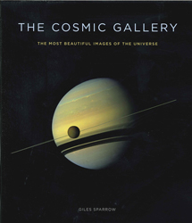 Image of Cosmic Gallery : The Most Beautiful Images Of The Universe