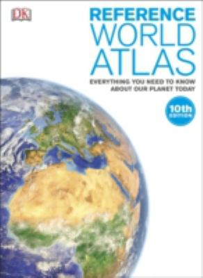 Image of Reference World Atlas