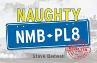 Image of Naughty Numberplates