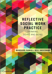 Image of Reflective Social Work Practice Thinking Doing And Being