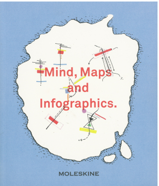 Image of Maps Mind And Inforgraphics