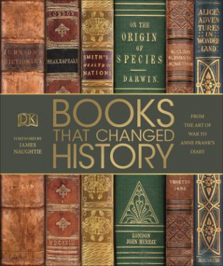 Image of Books That Changed History