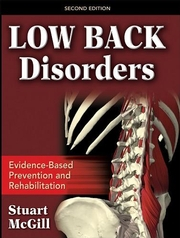 Image of Low Back Disorders