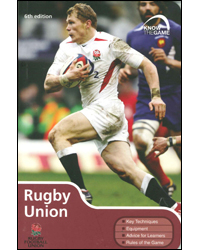 Rugby Union Know The Game 6th Edition