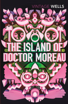 Image of The Island Of Doctor Moreau