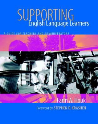 Image of Supporting English Language Learners A Guide For Teachers & Administrators