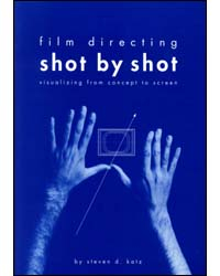 Image of Film Directing Shot By Shot Visualising From Concept To Screen
