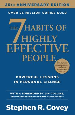 Image of 7 Habits Of Highly Effective People Powerful Lessons In Personal Change