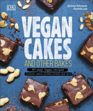 Image of Vegan Cakes And Other Bakes