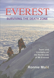 Image of Everest : Surviving The Death Zone