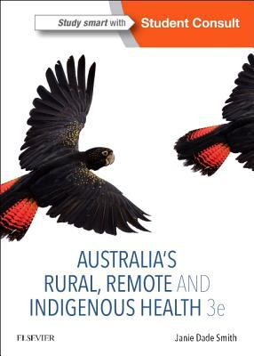 Image of Australia's Rural Remote And Indigenous Health