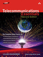 Image of Telecommunications Essentials The Complete Global Source