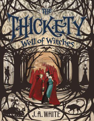 Image of Well Of Witches : The Thickety Book Three