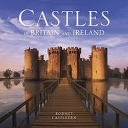 Image of Castles Of Britain And Ireland