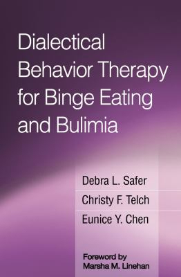 Image of Dialectical Behavior Therapy For Binge Eating And Bulimia