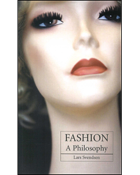 Image of Fashion : A Philosophy