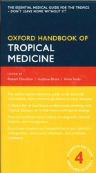 Image of Oxford Handbook Of Tropical Medicine