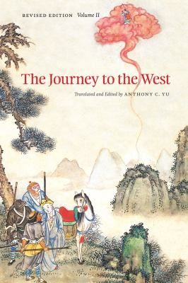 Image of The Journey To The West : Volume 2