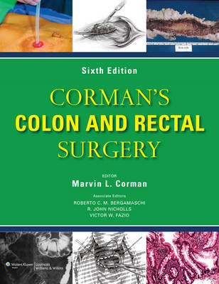Image of Corman's Colon And Rectal Surgery