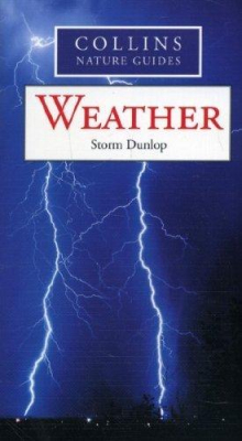 Image of Weather : Collins Nature Guide