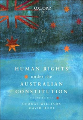 Image of Human Rights Under The Australian Constitution