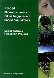 Image of Local Government Strategy & Communities Local Futures Research Project