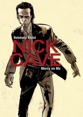 Image of Nick Cave : Mercy On Me