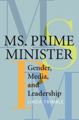 Image of Ms Prime Minister : Gender Media And Leadership